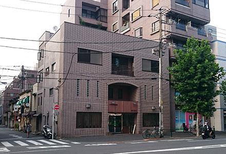 株式会社浅草長谷川