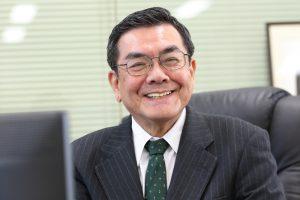 代表取締役社長 武井 啓司